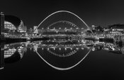 Black & White Tyne