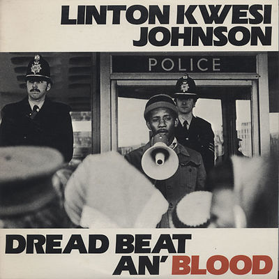 Linton Kwesi Johnson - Inglan Is A Bitch Pictures
