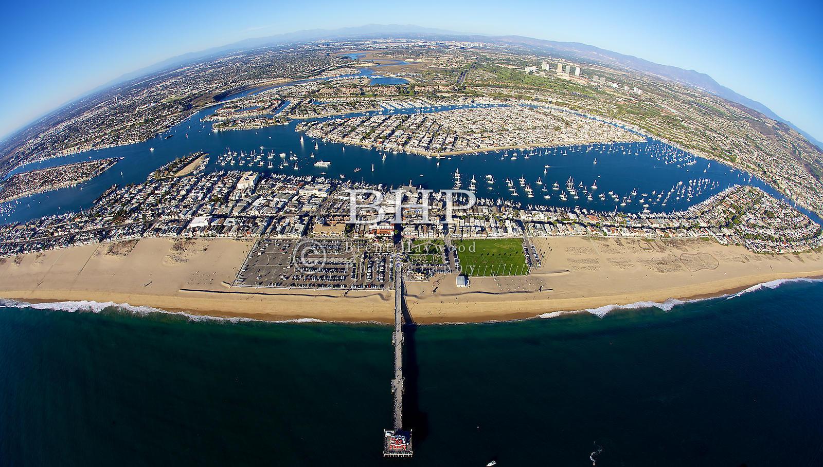 Gym Newport Beach California