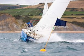 Orion, 48, Achilles 9m, Weymouth Regatta 2018, 20180908554.