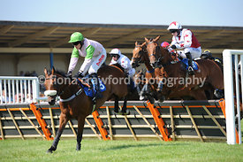4.15pm Handicap Hurdle Race