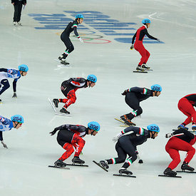 WINTER OLYMPICS 2014 / SPORTS photos