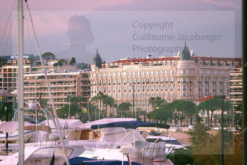 Cannes life Art Photographs