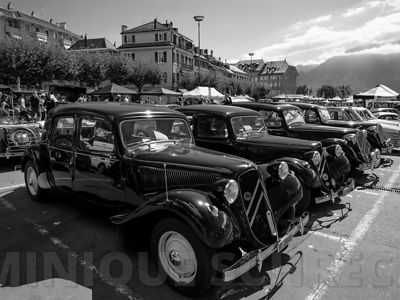 Vevey Retro 2014 photos