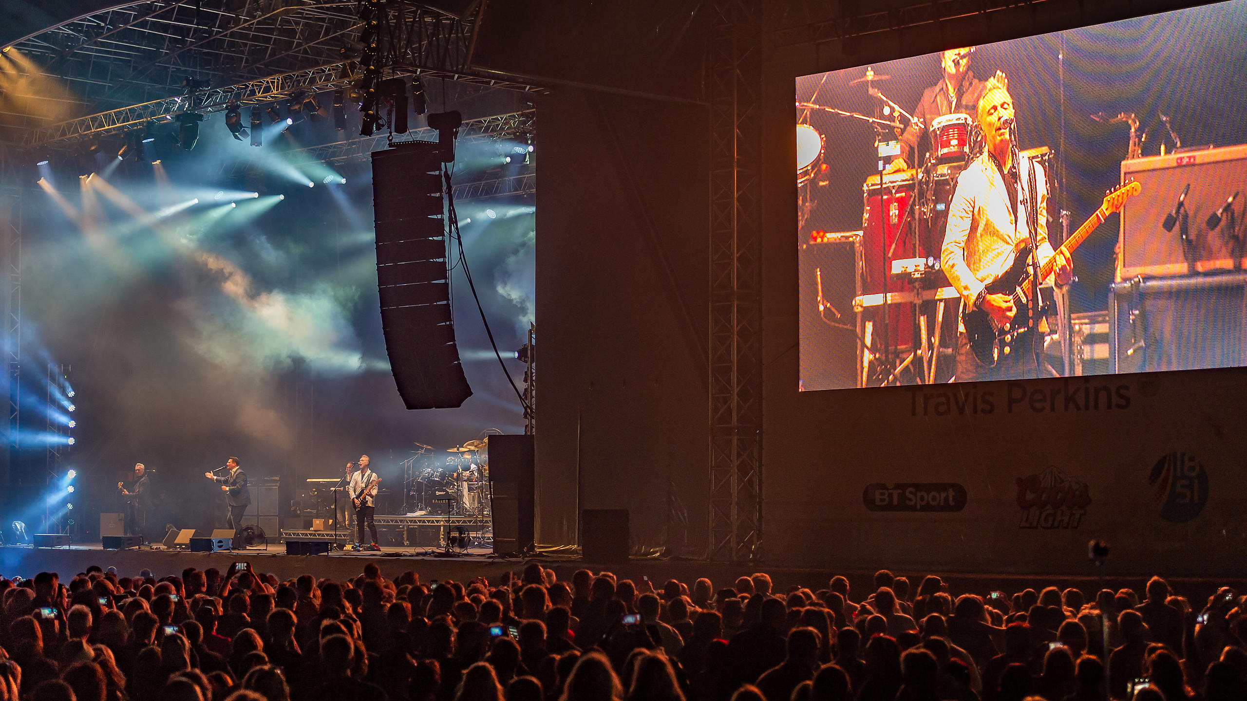 America's Cup Evening Concert, Portsmouth 2015