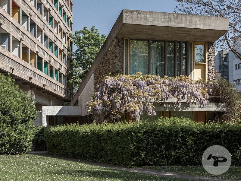 Architecture photographe paris retail interior more for Maison du the paris