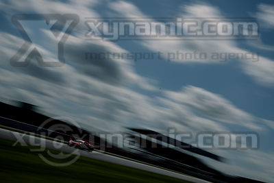 British GT - Silverstone photos