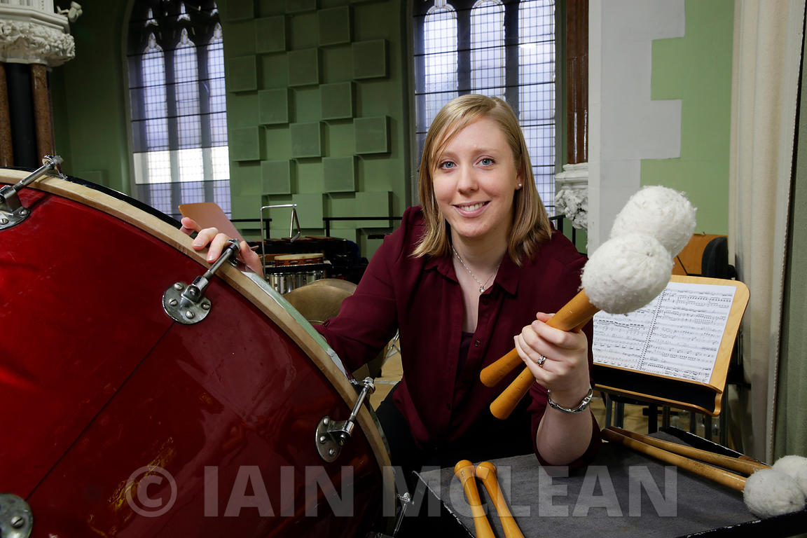 Jennifer Orr, Deputy Orchestra Manager, RSNO..Pictured at the RSNO HQ, 73 Claremont Street, Glasgow on 17.6.15..More info from:.Jonathan Perkins.Press & PR Officer.Marketing and Communications Office.Queen Margaret University, Edinburgh.EH21 6UU.tel: 0131 474 0000.mobile: 07989 386 968.Email: JPerkins@qmu.ac.uk..Picture Copyright:.Iain McLean,.79 Earlspark Avenue,.Glasgow.G43 2HE.07901 604 365.photomclean@googlemail.com.www.iainmclean.com.All Rights Reserved.No Syndication