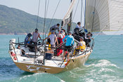2017 Volvo Hong Kong to Vietnam Race2017 Volvo Hong Kong to Vietnam Race