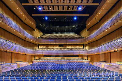 Sage Gateshead, Hall One | Client: Supanaught
