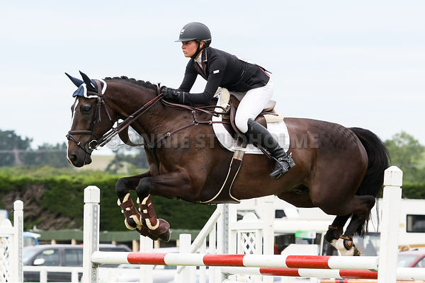 SC Saddlery Mini Prix photos