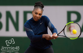 2018 Roland Garros - 24 May