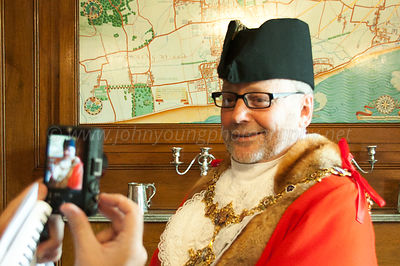 Worthing Mayor  photos