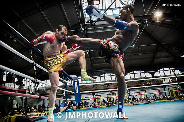 SuperFight 2015: Photo du jour #13 photos
