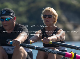 Taken during the World Masters Games - Rowing, Lake Karapiro, Cambridge, New Zealand; ©  Rob Bristow; Frame 3788 - Taken on: Monday - 24/04/2017-  at 13:35.05