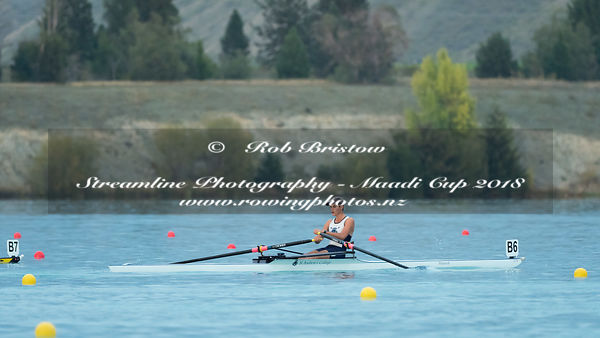 Taken during the Maadi Cup Regatta 2018, Lake Ruataniwha, Twizel, New Zealand; ©  Rob Bristow; Frame 128 - Taken on: Monday - 19/03/2018-  at 08:03.03
