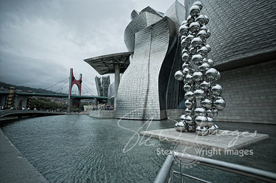 The Guggenheim Museum, Bilbao images