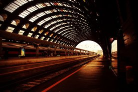 Milano_train_station_LOMO