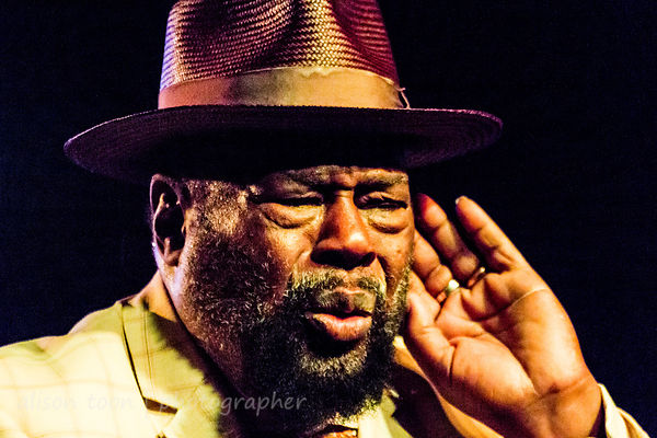 George Clinton and Parliament Funkadelic photos