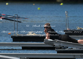 Taken during the NZSSRC - Maadi Cup 2017, Lake Karapiro, Cambridge, New Zealand; ©  Rob Bristow; Frame 1290 - Taken on: Friday - 31/03/2017-  at 14:57.20