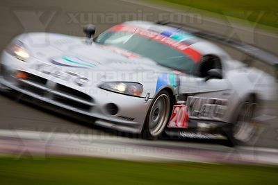 2009 British GT - Oulton Park photos
