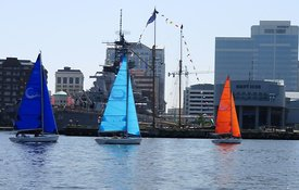 sailing_downtown