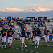 Football: Timberline at Rocky Mountain 9/26/14 photos