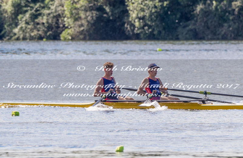 Taken during the NZSSRC - Maadi Cup 2017, Lake Karapiro, Cambridge, New Zealand; ©  Rob Bristow; Frame 1318 - Taken on: Friday - 31/03/2017-  at 15:02.56
