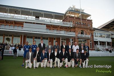 Bunburys ESCA Day at Lords  photos