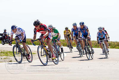 ICCC Iowa State Road Race Championships 2012