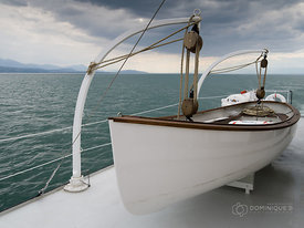 Steamboat Vevey