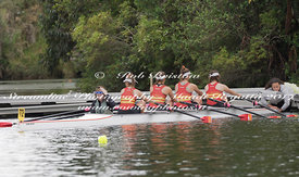Taken during the NZSSRC - Maadi Cup 2017, Lake Karapiro, Cambridge, New Zealand; ©  Rob Bristow; Frame 221 - Taken on: Thursday - 30/03/2017-  at 12:13.47