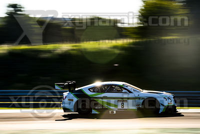 Blancpain Sprint - Hungaroring photos