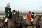 Royal Artillery Hunt 2006 photos