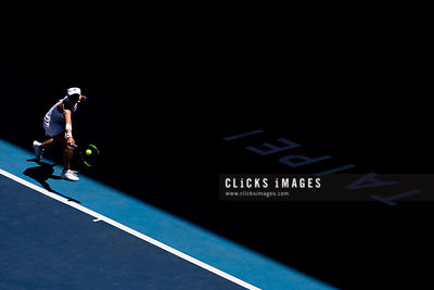 Singles Tennis Final photos