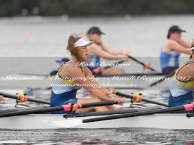 Taken during the NZSSRC - Maadi Cup 2017, Lake Karapiro, Cambridge, New Zealand; ©  Rob Bristow; Frame 200 - Taken on: Thursday - 30/03/2017-  at 12:10.15