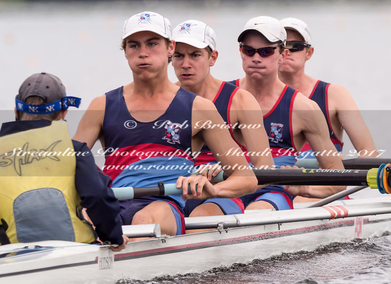 Taken during the NZSSRC - Maadi Cup 2017, Lake Karapiro, Cambridge, New Zealand; ©  Rob Bristow; Frame 977 - Taken on: Friday - 31/03/2017-  at 12:30.15