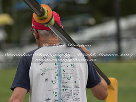 Taken during the World Masters Games - Rowing, Lake Karapiro, Cambridge, New Zealand; ©  Rob Bristow; Frame 3440 - Taken on: Sunday - 23/04/2017-  at 16:46.16