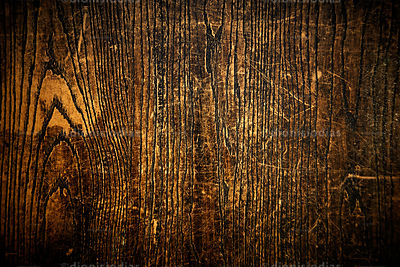 Background of dirty and scratched horizontal wood.