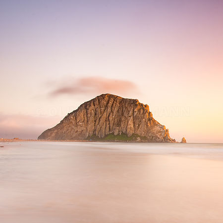 Morro Bay, Californie