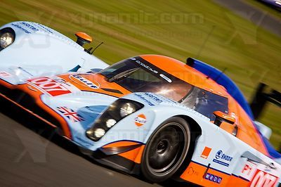 2009 LMS - Silverstone 1000kms photos