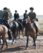 RAH / Kings Troop 19 March 11