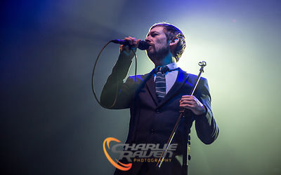 The Divine Comedy - O2 Academy Bournemouth 30.11.17 photos