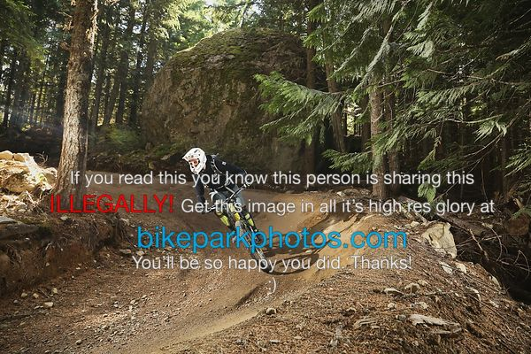 FRIDAY AUGUST 31ST UPPER BLINE bike park photos