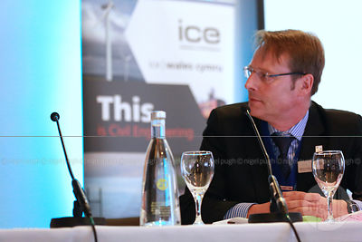 ICE Transport Conference photos