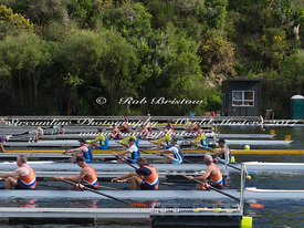 Taken during the World Masters Games - Rowing, Lake Karapiro, Cambridge, New Zealand; ©  Rob Bristow; Frame 417 - Taken on: Tuesday - 25/04/2017-  at 09:04.13