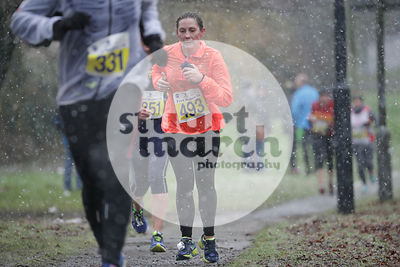 St Albans Striders photos