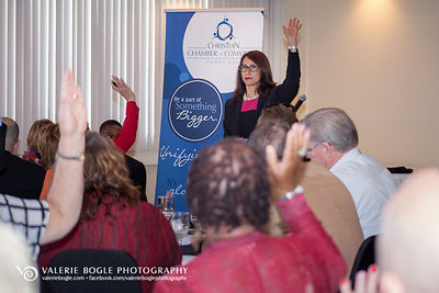 Event Photos - Christian Chamber Lunch 021815 picture