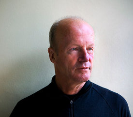 Jim Crace - Independent on Sunday
