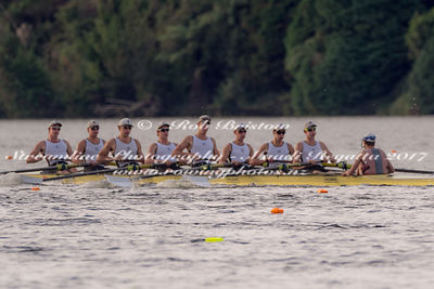 Taken during the NZSSRC - Maadi Cup 2017, Lake Karapiro, Cambridge, New Zealand; ©  Rob Bristow; Frame 3325 - Taken on: Saturday - 01/04/2017-  at 17:59.49